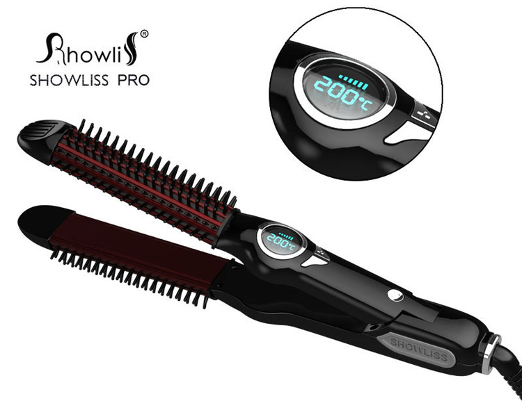 ShowLiss Multifunction cool touch Black
