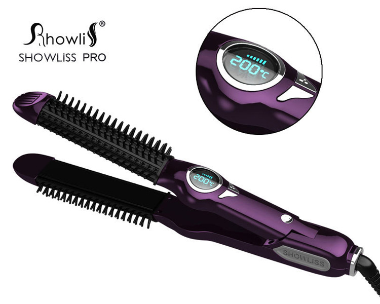 ShowLiss Multifunction cool touch Purple