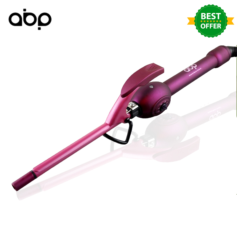 mens Curling Iron 9MM